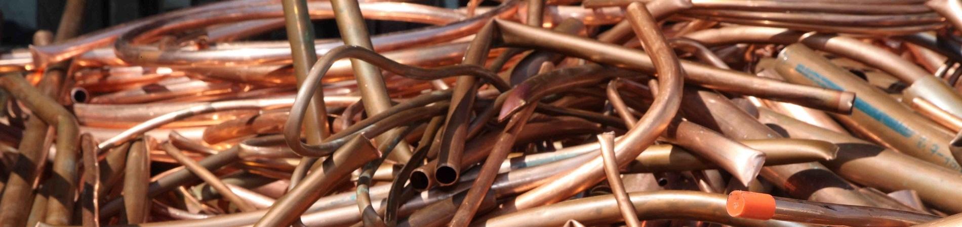 Metallverwertung